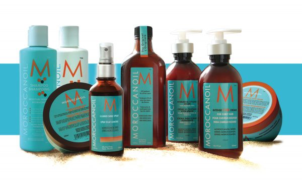 Moroccan oil hair products lewis hair ipswich