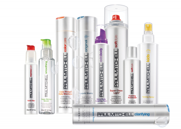 Paul Mitchell hair products lewis hair ipswich